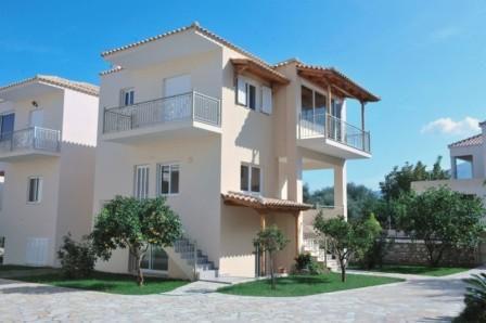 Апартаменты в Диакопто, Греция, 80 м2 - фото 1