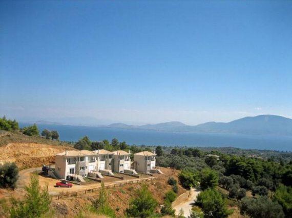 Апартаменты на Эвбее, Греция, 116 м2 - фото 1