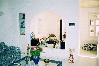 Дом на Миконосе, Греция, 131 м2 - фото 1