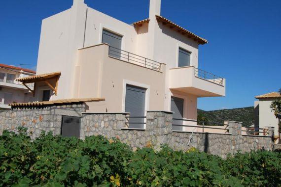 Дом на Пелопоннесе, Греция, 240 м2 - фото 1