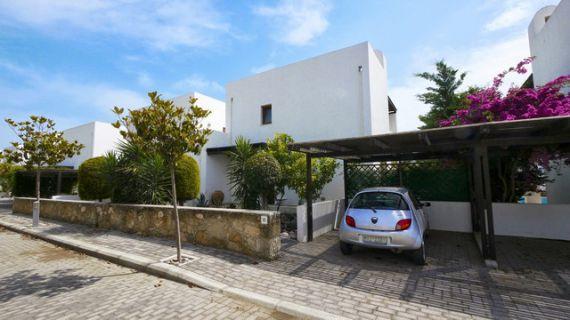 Дом на Родосе, Греция, 110 м2 - фото 1