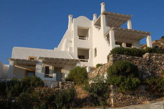 Дом на Паросе, Греция, 240 м2 - фото 1