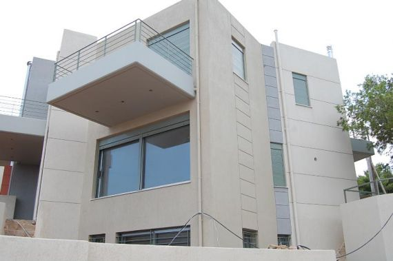 Дом в Неос Вутзас, Греция - фото 1