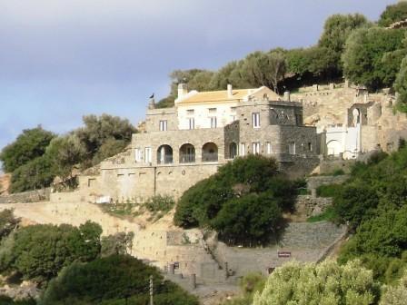 Вилла на Андросе, Греция, 322 м2 - фото 1