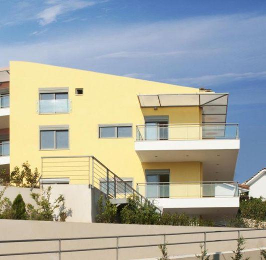 Дом в Неос Вутзас, Греция, 150 м2 - фото 1