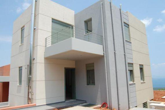 Дом в Неос Вутзас, Греция, 123 м2 - фото 1
