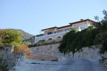 Вилла на Закинфе, Греция - фото 1