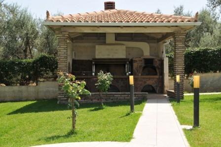 Дом на Пелопоннесе, Греция, 150 м2 - фото 1