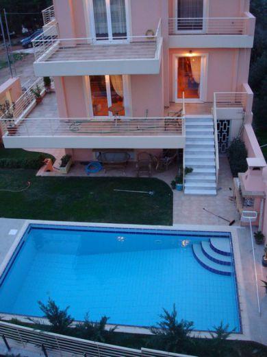 Вилла в Лагониси, Греция - фото 1