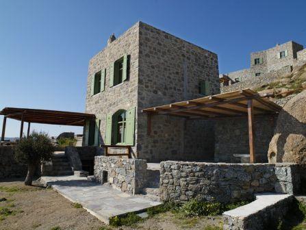 Апартаменты на Миконосе, Греция, 81 м2 - фото 1