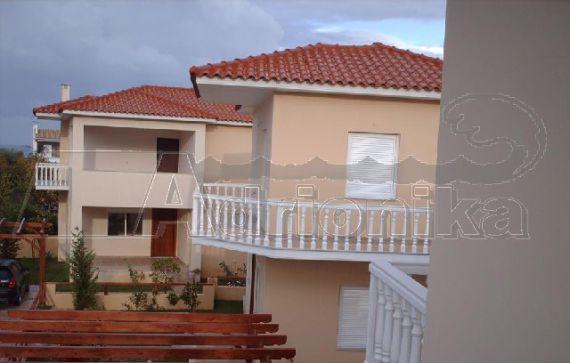 Апартаменты на Пелопоннесе, Греция, 85 м2 - фото 1