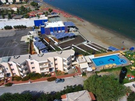Отель, гостиница в Ханье, Греция - фото 1