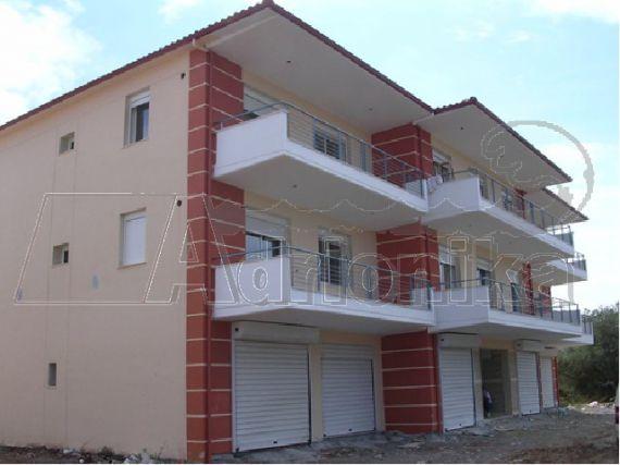 Апартаменты на Кассандре, Греция, 65 м2 - фото 1