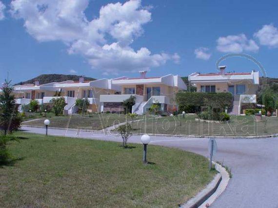 Дом на Кассандре, Греция, 120 м2 - фото 1