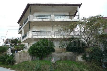 Отель, гостиница на Афоне, Греция, 460 м2 - фото 1