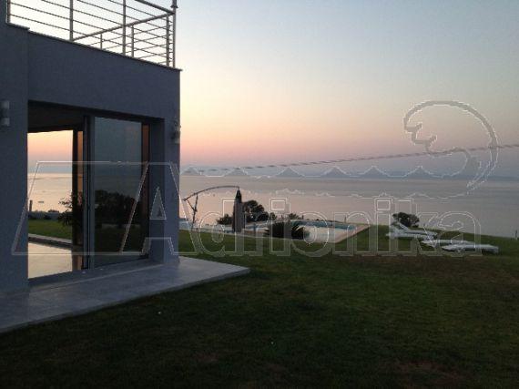 Вилла на Кассандре, Греция - фото 1