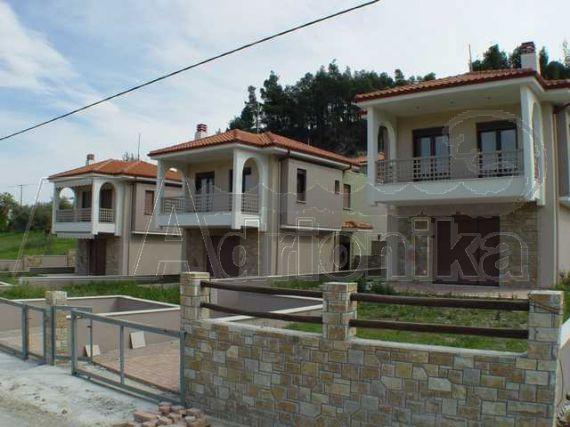 Дом на Кассандре, Греция, 90 м2 - фото 1