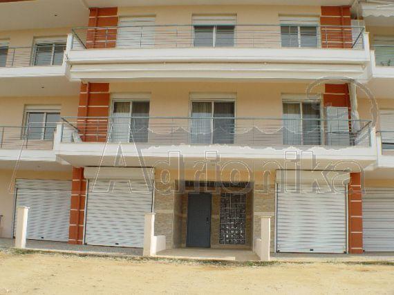 Квартира в Халкидики, Греция, 103 м2 - фото 1