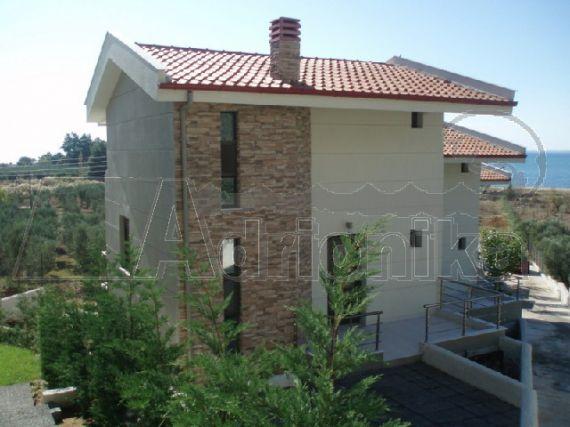 Дом в Ситонии, Греция, 90 м2 - фото 1