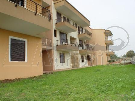 Квартира на Кассандре, Греция, 93 м2 - фото 1