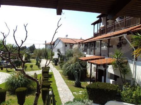 Отель, гостиница на Афоне, Греция, 590 м2 - фото 1