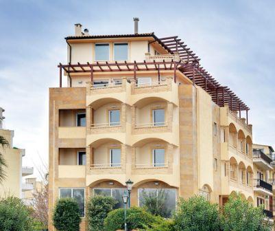 Квартира на Закинфе, Греция, 154 м2 - фото 1