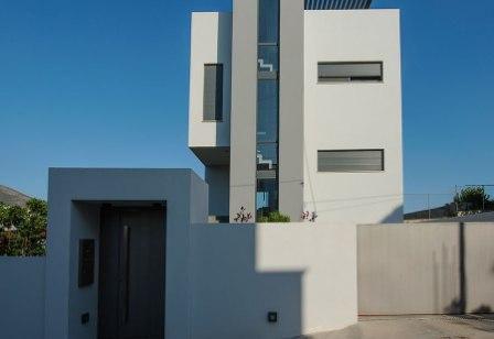 Дом в Аттике, Греция, 200 м2 - фото 1