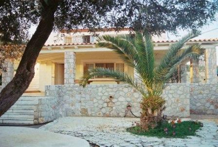 Дом на Пелопоннесе, Греция, 154 м2 - фото 1
