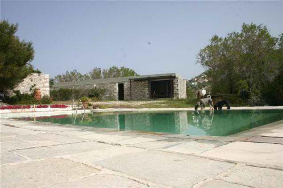 Вилла на Эвбее, Греция, 230 м2 - фото 1