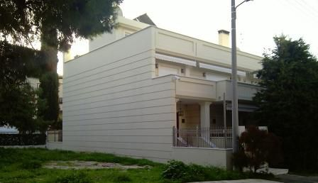 Дом в Афинах, Греция - фото 1