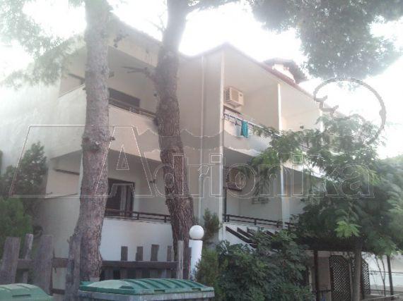 Отель, гостиница на Кассандре, Греция, 1500 м2 - фото 1
