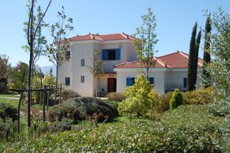 Вилла на Эвбее, Греция, 200 м2 - фото 1