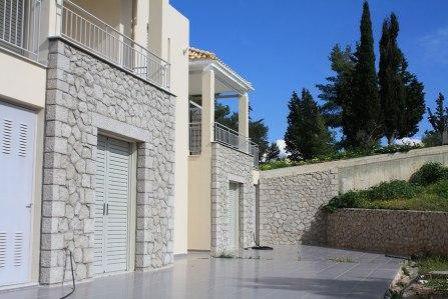 Апартаменты на Пелопоннесе, Греция, 110 м2 - фото 1