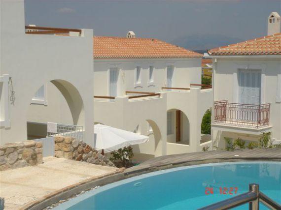 Дом на Спеце, Греция - фото 1
