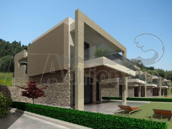 Апартаменты на Кассандре, Греция, 151 м2 - фото 1