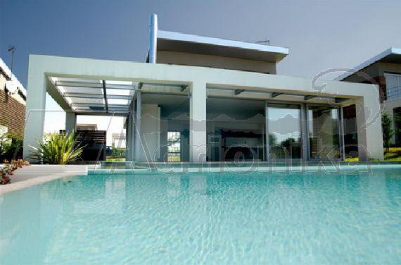 Апартаменты на Кассандре, Греция, 141 м2 - фото 1