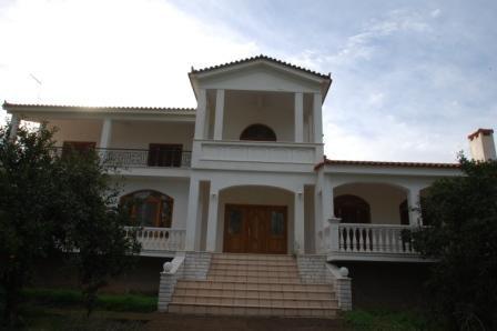 Дом на Эвбее, Греция, 450 м2 - фото 1