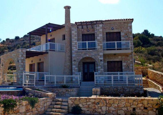 Апартаменты Крит, Греция, 100.6 м2 - фото 1