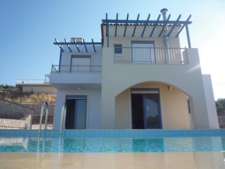 Дом в Ханье, Греция - фото 1