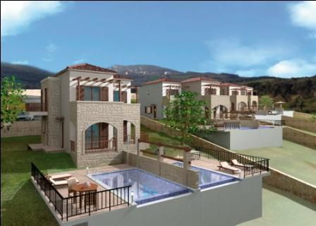 Апартаменты в Ханье, Греция, 100.6 м2 - фото 1