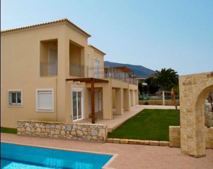 Апартаменты в Ханье, Греция, 106 м2 - фото 1
