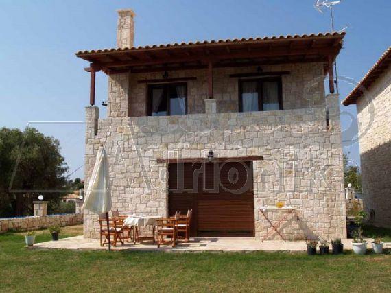 Апартаменты на Кассандре, Греция, 120 м2 - фото 1