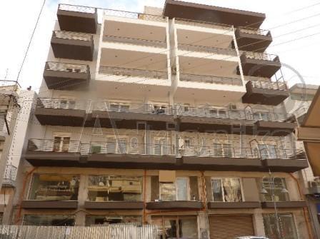 Квартира в Салониках, Греция, 45 м2 - фото 1