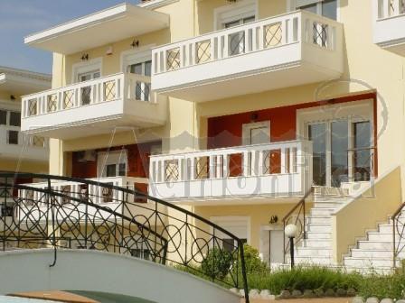 Апартаменты в Салониках, Греция, 91 м2 - фото 1