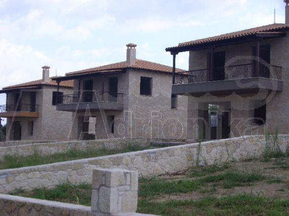 Апартаменты на Кассандре, Греция, 140 м2 - фото 1