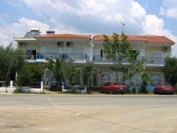 Отель, гостиница в Ситонии, Греция, 1000 м2 - фото 1