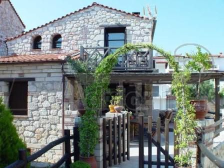 Дом в Ситонии, Греция, 120 м2 - фото 1