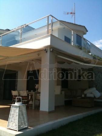 Дом в Ситонии, Греция - фото 1