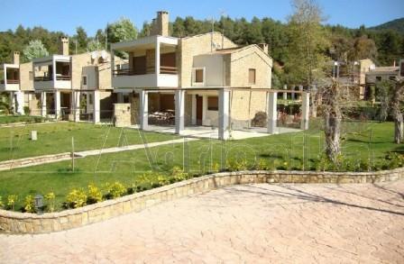 Апартаменты в Ситонии, Греция, 110 м2 - фото 1