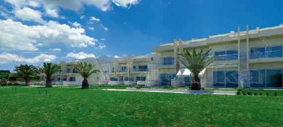 Апартаменты на Кассандре, Греция, 85 м2 - фото 1